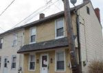 Foreclosed Home in Phoenixville 19460 124 NORTH ST - Property ID: 3532212