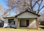 Foreclosed Home in Terrell 75160 802 N FRANCES ST - Property ID: 3542745