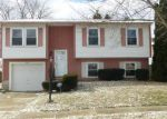 Foreclosed Home in Columbus 43207 3957 WINTERCRESS CT - Property ID: 3546679