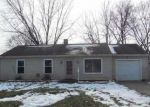 Foreclosed Home in South Bend 46619 1001 DOGWOOD DR - Property ID: 3549173