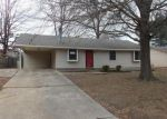 Foreclosed Home in Bryant 72022 2701 CARYWOOD DR - Property ID: 3549655