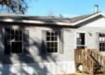Foreclosed Home in Williston 32696 12491 NE 19TH ST - Property ID: 3549726