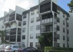 Foreclosed Home in Tamarac 33319 6190 WOODLANDS BLVD APT 116 - Property ID: 3562011