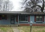 Foreclosed Home in Tupelo 38801 203 NANNEY DR - Property ID: 3563140