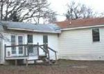 Foreclosed Home in Terrell 75161 10346 SLEEPY HOLLOW RD - Property ID: 3565816