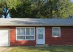 Foreclosed Home in Junction City 66441 1426 W 11TH ST - Property ID: 3572188