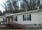 Foreclosed Home in Candler 28715 28 SPENCER RD - Property ID: 3582326