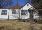 Foreclosed Home in Saint Louis 63136 5655 BELDON DR - Property ID: 3584078