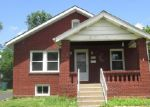 Foreclosed Home in Saint Louis 63114 8651 ARGYLE AVE - Property ID: 3584192