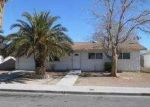 Foreclosed Home in Las Vegas 89115 4110 STUDIO ST - Property ID: 3586741