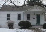 Foreclosed Home in Saint Louis 63114 3534 CALVERT AVE - Property ID: 3594253