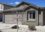 Foreclosed Home in Las Cruces 88012 5109 KENSINGTON WAY - Property ID: 3594457