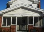 Foreclosed Home in Toledo 43609 727 CASWELL AVE - Property ID: 3594537