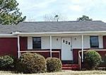 Foreclosed Home in Sumter 29153 3033 QUEEN CHAPEL RD - Property ID: 3597823