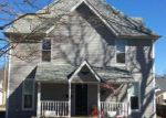 Foreclosed Home in Edinburgh 46124 406 E CAMPBELL ST - Property ID: 3599268