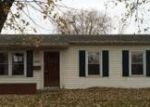 Foreclosed Home in Columbus 43207 2749 CLAUDE DR - Property ID: 3601733