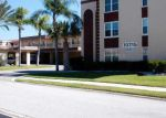 Foreclosed Home in Largo 33774 10215 REGAL DR APT 26 - Property ID: 3602186