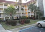 Foreclosed Home in Panama City Beach 32407 112 FAIRWAY BLVD UNIT 309 - Property ID: 3602334