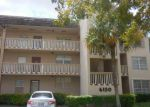 Foreclosed Home in Fort Lauderdale 33319 6150 NW 62ND ST APT 210 - Property ID: 3602489