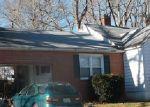Foreclosed Home in Mebane 27302 601 N WILBA RD - Property ID: 3603064