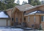 Foreclosed Home in Woodland Park 80863 725 SUN VALLEY DR - Property ID: 3607344