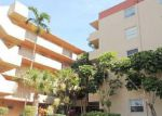 Foreclosed Home in Fort Lauderdale 33317 410 NW 68TH AVE APT 409 - Property ID: 3612020