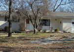 Foreclosed Home in Siloam Springs 72761 14357 DAWN HILL RD - Property ID: 3613260