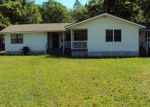 Foreclosed Home in Blackshear 31516 6646 CLARK RD - Property ID: 3613940