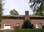 Foreclosed Home in Anderson 29621 507 CONCORD AVE - Property ID: 3616447