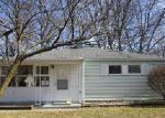 Foreclosed Home in South Bend 46615 804 WOODCLIFF DR - Property ID: 3625491
