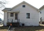 Foreclosed Home in Cedar Rapids 52405 126 11TH ST NW - Property ID: 3626838