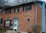 Foreclosed Home in Saint Louis 63141 13205 MATADOR DR BLDG 20 - Property ID: 3628461