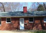 Foreclosed Home in Fredericksburg 22405 909 FICKLEN RD - Property ID: 3628809