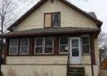 Foreclosed Home in Bay City 48708 112 WOODSIDE LN - Property ID: 3636026