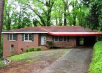 Foreclosed Home in Macon 31210 751 FOREST HILL RD - Property ID: 3636641