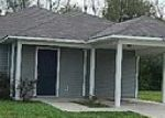 Foreclosed Home in Carencro 70520 203 OAK SPRINGS LN - Property ID: 3637128
