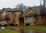 Foreclosed Home in Greenville 75402 100 OWL TREE TRL - Property ID: 3639548