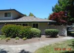 Foreclosed Home in Napa 94559 42 BELVEDERE CT - Property ID: 3640272