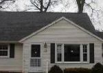 Foreclosed Home in Canton 44708 175 MOUNT MARIE AVE NW - Property ID: 3650052