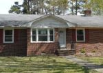 Foreclosed Home in Goldsboro 27530 3427 SURRY LN - Property ID: 3652960