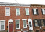 Foreclosed Home in Wilmington 19801 909 N SPRUCE ST - Property ID: 3662120