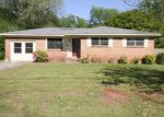 Foreclosed Home in Huntsville 35810 3610 DAWNWOOD DR NW - Property ID: 3664180