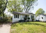 Foreclosed Home in Saint Louis 63134 9206 LEITH AVE - Property ID: 3665922