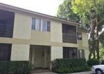 Foreclosed Home in Fort Lauderdale 33309 3020 NW 68TH ST APT 206 - Property ID: 3668103