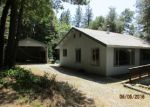 Foreclosed Home in Pioneer 95666 22631 ROCKY LN - Property ID: 3676710