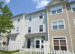 Foreclosed Home in Raleigh 27616 8631 NEUSE CLUB LN APT 103 - Property ID: 3679170