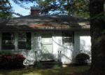 Foreclosed Home in Wilson 27893 116 BELMONT AVE SW - Property ID: 3681730