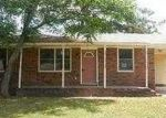 Foreclosed Home in Augusta 30906 3320 SYLVESTER DR - Property ID: 3685589