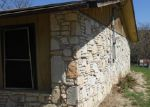 Foreclosed Home in Kerrville 78028 1522 NIXON LN - Property ID: 3692076