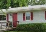 Foreclosed Home in Siloam Springs 72761 1425 N HICO ST - Property ID: 3695660